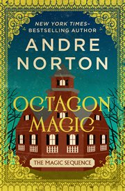 Octagon magic cover image