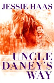 Uncle Daney's Way cover image