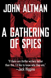 Gathering of Spies