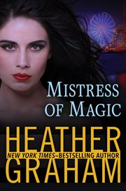 Mistress of Magic cover image