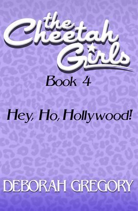 Cover image for Hey, Ho, Hollywood!