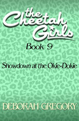 Cover image for Showdown at the Okie-Dokie