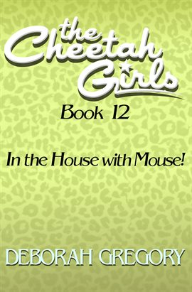 Cover image for In the House with Mouse!