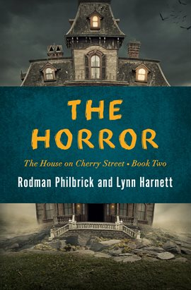 Cover image for The Horror