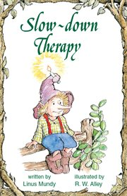 Slow-down Therapy cover image