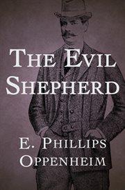 The Evil Shepherd cover image