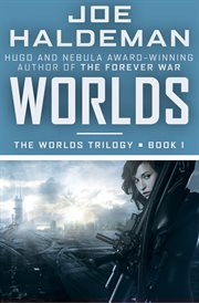 Worlds cover image