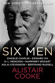 Six men cover image