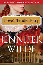 Love's Tender Fury cover image