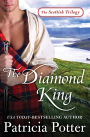 The Diamond King cover image
