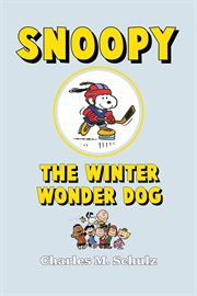 Snoopy the Winter Wonder Dog