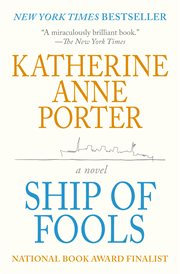 Ship of fools cover image