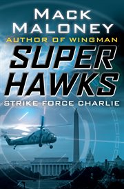 Strike Force Charlie cover image