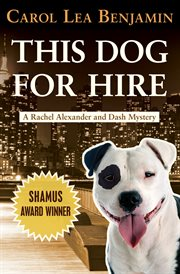 This dog for hire cover image