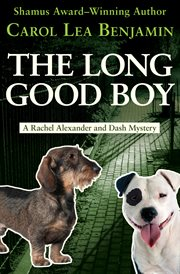The long good boy cover image
