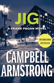 Jig: a Frank Pagan novel cover image