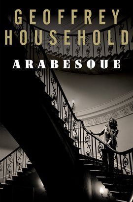 Cover image for Arabesque