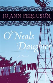 O'Neal's daughter : a novel cover image