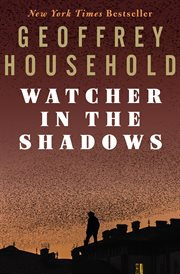 Watcher in the shadows cover image