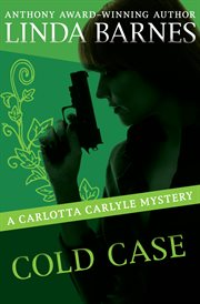 Cold case cover image