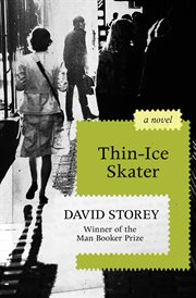 Thin-Ice Skater cover image