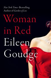Woman in Red cover image