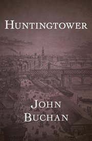 Huntingtower cover image