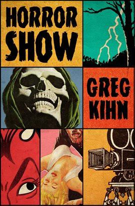 Cover image for Horror Show