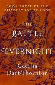 The Battle of Evernight cover image
