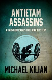 Antietam Assassins cover image