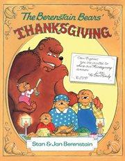 Berenstain Bears' Thanksgiving