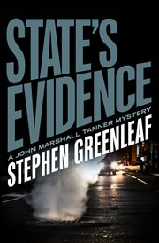 State's evidence cover image