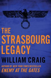 Strasbourg legacy cover image