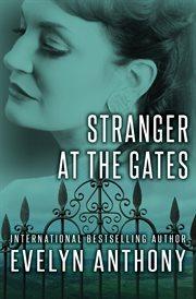 Stranger at the Gates cover image