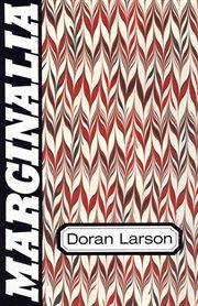 Marginalia cover image