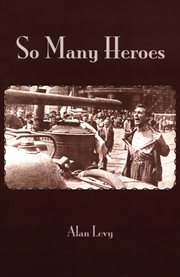 So Many Heroes cover image