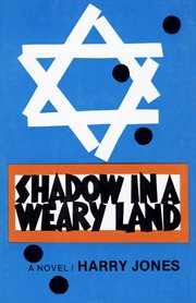 Shadow in a Weary Land cover image