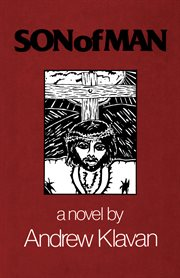Son of man cover image