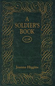 A soldier's book cover image