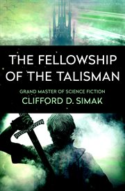 The fellowship of the talisman cover image