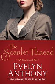Scarlet thread cover image
