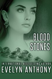 Blood stones cover image