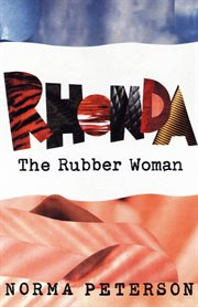 Rhonda the rubber woman cover image