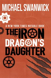 Iron Dragon's Daughter cover image