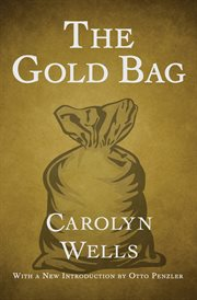 The gold bag: the Fleming Stone mysteries cover image