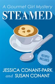 Steamed cover image