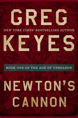 Cover image for Newton's Cannon