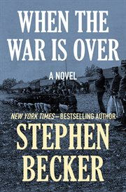 When the War Is Over cover image