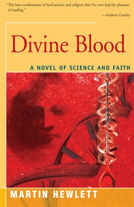 Cover image for Divine Blood