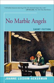 No Marble Angels